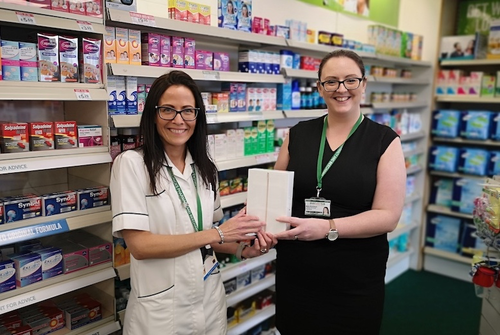 Armthorpe Parade Pharmacy